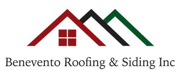 Robert Benevento Roofing & Siding Logo